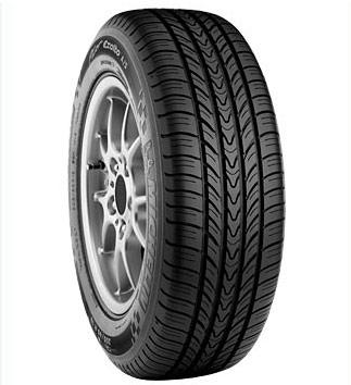 Pilot Exalto A/S Tires
