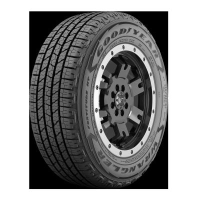 Wrangler Fortitude HT Tires