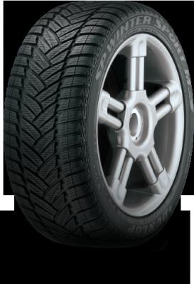 SP Winter Sport M3 Tires