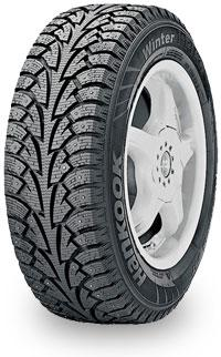 Winter i*pike W409 Tires